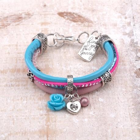 HippS 50 meisjes armband